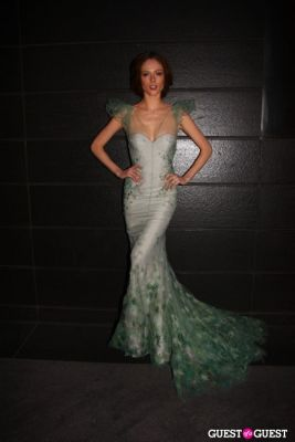 coco rocha in New Yorkers For Children Spring Dance To Benefit Youth in Foster Care