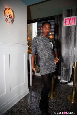 cody ann-palmer in VIP Talent Connect Afterparty