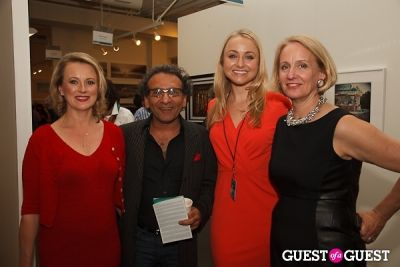 amyn nasser in Photo L.A. 2014 Opening Night Gala Benefiting Inner-City Arts