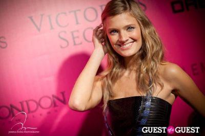 constance jablonski in Victoria's Secret 2011 Fashion Show After Party