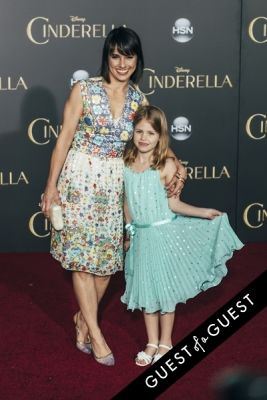 constance zimmer in Premiere of Disney's