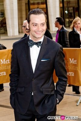 constantine maroulis in American Ballet Theatre's Spring Gala
