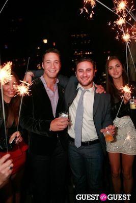 andrew ferenci in Corey Capasso's Birthday Affair