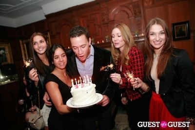 elizabeth schmidt in Corey Capasso's Birthday Affair