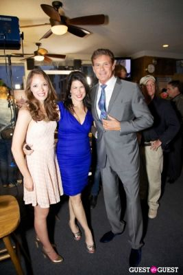 corinne becker in 'Chasing The Hill' Reception Hosted by Gov. Gray Davis and Richard Schiff