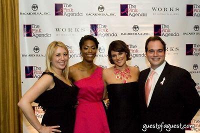 marisa renee-lee in Pink Agenda Annual Spring Gala