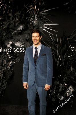 cory bond in HUGO BOSS Prize 2014