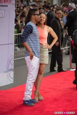 tia mowry in Premiere Of Disney's