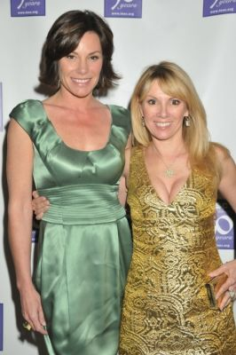 countess luann-de-lesseps in Lower Eastside Service Center's 50th Anniversary Gala Dinner