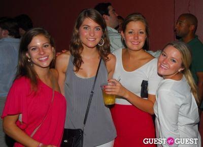 courtenay dobbins in Smith Point Summer Social
