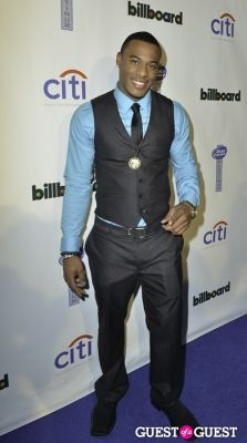 courtney burrell in Citi And Bud Light Platinum Present The Second Annual Billboard After Party