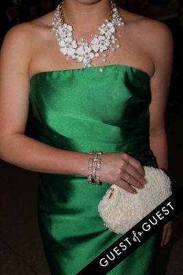 courtney jane-rosellini in 59th Annual Corcoran Ball