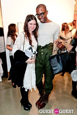 courtney kornegay in 12th Annual RxArt Party