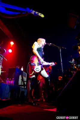 courtney love in One Management 10 Year Anniversary Party