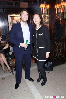 craig kostelic in 2012 NYC Innovators Guest List Party Sponsored by Heineken