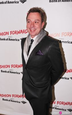 craig m.-de-thomas in Fashion Forward hosted by GMHC