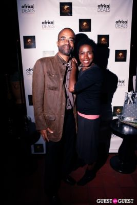 craig spencer in Cocody Productions and Africa.com Host Afrohop Event Series at Smyth Hotel