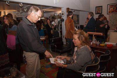 cris dawson in V&M Presents L.A. Vintage Voyage