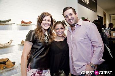 gabe goldberg in Matt Bernson Celebrates Fashion's Night Out 2012