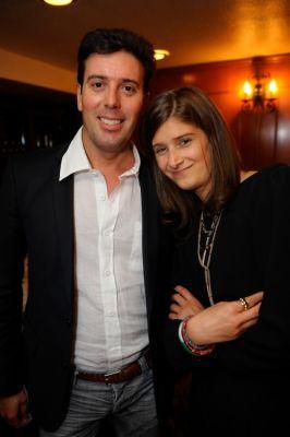 cristina civetta in Ceva Nights and Francesco Civetta's Birthday hosted by Cristina Civetta