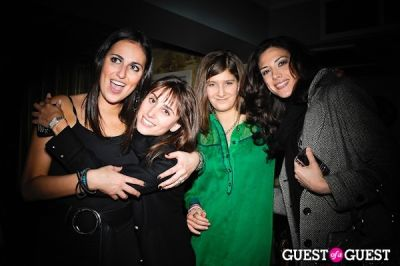 cristina civetta in CEVA NIGHTS @ Hotel Griffou