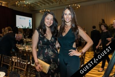 crystal kung-minkoff in Healthy Child Healthy World 23rd Annual Gala