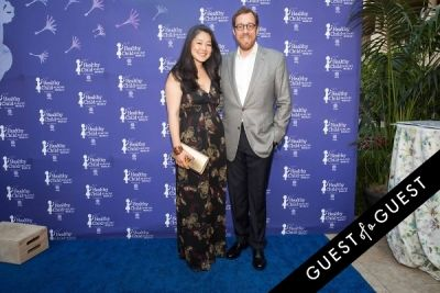 rob minkoff in Healthy Child Healthy World 23rd Annual Gala Red Carpet