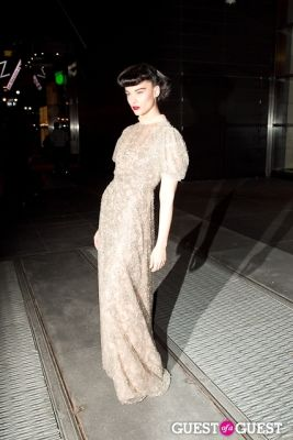 crystal renn in New Yorkers for Children Tenth Annual Spring Dinner Dance