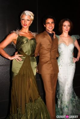 zac posen in New Yorkers For Children Spring Dance To Benefit Youth in Foster Care