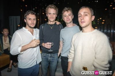 curtis wingate in Oliver Theyskens Theory After Party