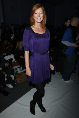 cynthia basinet in CHOCHENG Fall '09
