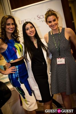 diana palmisano in NYJL's 6th Annual Bags and Bubbles
