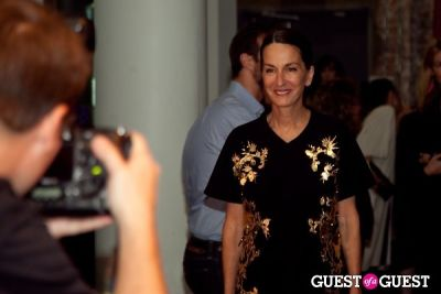 cynthia rowley in Chanel x RxArt Cocktail Party
