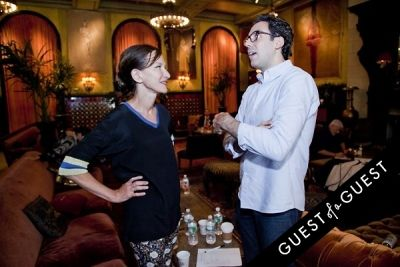 cynthia rowley in Guest of a Guest's You Should Know: Day 2