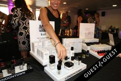 cynthia suarez in Beautypress Event