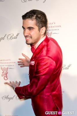 dj cassidy in Gabrielle's Angel Foundation Hosts Angel Ball 2012