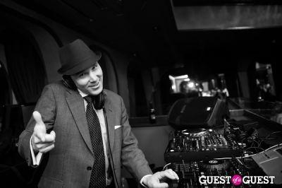 dj esso in Great Gatsby Gala @ The Huxley