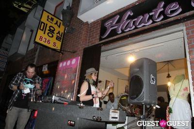 """dj sandra-edge in Feed A Model Presents: """"Last Night A DJ Saved My Life"""""""