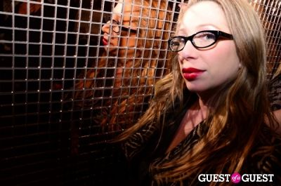 dj teal-camner in Millionaire Matchmaker With Robin Kassner Viewing Party
