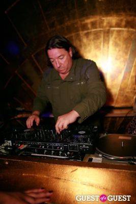 dj terry-casey in Leila Shams After Party and Grand Opening of Hanky Panky