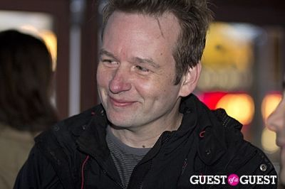 dallas roberts in 2011 Wired Store Opening Night Launch Party