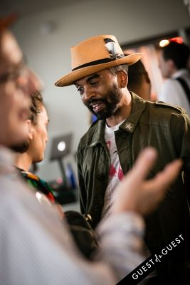 damon degraff in Guest of a Guest & Cointreau's NYC Summer Soiree At The Ludlow Penthouse Part II
