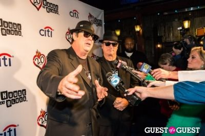 jim belushi in House of Blues 20th Anniversary Celebration