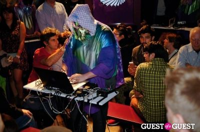 dan deacon in Sonos Studio Presents