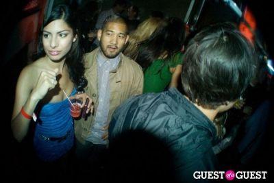 dan oh in Deadmau5 VMA Party
