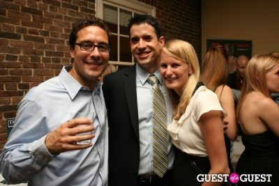 amir peay in Young Professionals in Foreign Policy's 4th Annual State Concert & Fundraiser