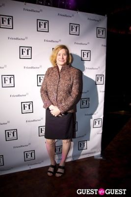 dana beyer in Chelsea Clinton Co-Hosts: Friendfactor