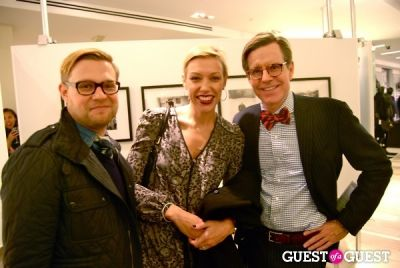 ben brougham in Fifty Photographs Collection With The New York Times And The CFDA