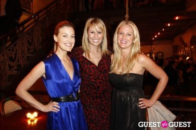 dana power in An Evening For Giving Hope Back