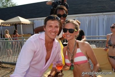 rachelle hruska in Thrillist Hamptons Launch